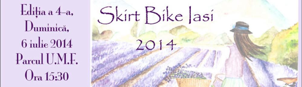 Parada SkirtBike
